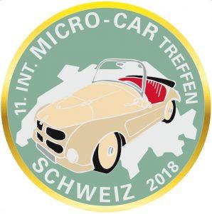 Microcar Treffen - Wohlen 2018 @ Zentrum Blegi, Wohlen | Wohlen | Aargau | Schweiz
