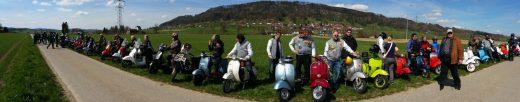 Letscht Vize Abroller Moschtindie-Tour @ Frauenfeld | Thurgau | Schweiz