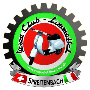 Vespatreff Limmattal - 2019 @ Shoppi Tivoli | Spreitenbach | Aargau | Schweiz