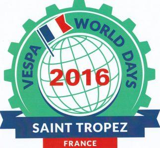 Vespa World Days 2016 @ Port-Grimaud | Grimaud | Provence-Alpes-Côte d'Azur | Frankreich