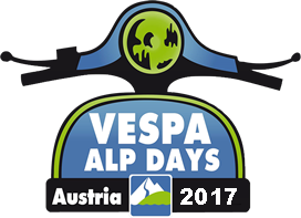 Vespa Alp Days 2017 @ Zell am See (A) | Zell am See | Salzburg | Österreich