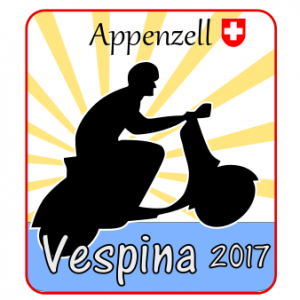 Vespina Appenzell
