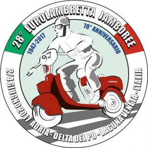 28. Eurolambretta Jamboree (I) @ Adria International Raceway | Smergoncino | Veneto | Italien