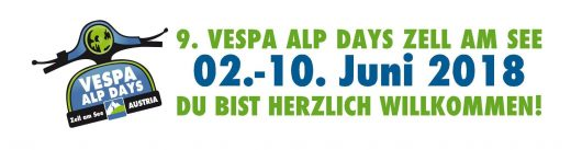 Vespa Alp Days - Zell am See (A) @ Zell am See | Salzburg | Österreich