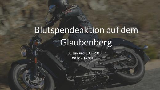 Blutspenden auf dem Glaubenberg @ Glaubenberg | Sarnen | Obwalden | Schweiz