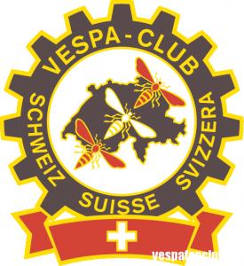 DV des Vespa Club Schweiz 2019