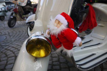 Vespa Samichlaus-Ride Zürich @ folgt noch | Zürich | Zürich | Schweiz