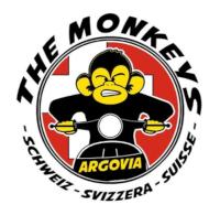 Vespatreffen Monkeys - 2019 @ Sägeareal Lenzburg | Lenzburg | Aargau | Schweiz